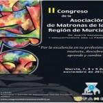 congreso nacional matronas Murcia 2012